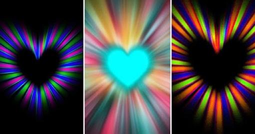 Asmeninis testas: išsirinkite širdį ir sužinokite, kas nutiks Jūsų gyvenime artimiausiu metu!