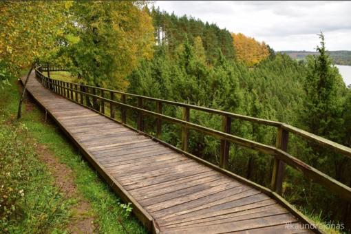 Planas savaitgaliui: gražiausios vietos aplink Kauną