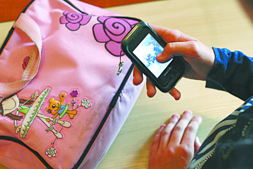 Būkite budrūs: gali suaktyvėti prekyba vogtais mobiliaisiais telefonais