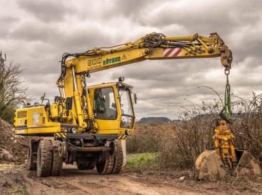 Informacija dėl kasinėjimo darbų vykdymo Druskininkų savivaldybės viešose teritorijose