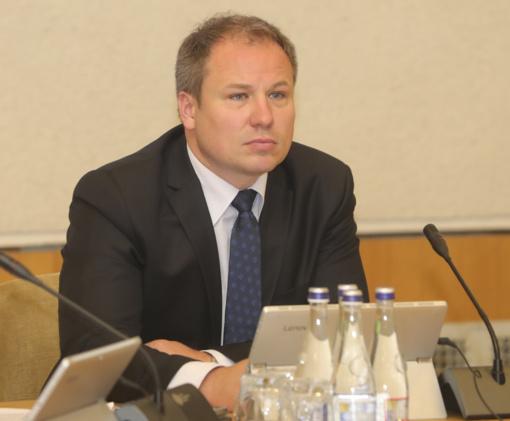 Žemės ūkio ministras lankysis Šalčininkuose