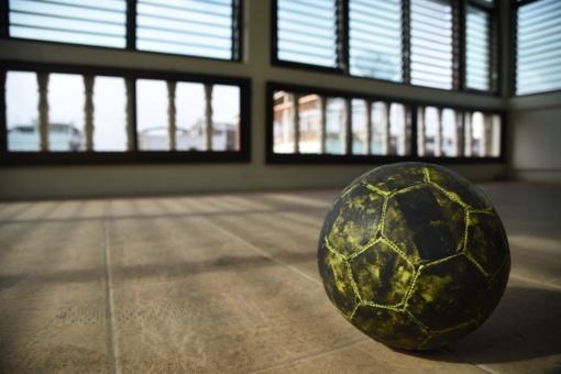 Europos moterų salės futbolo čempionato atranka vyks Prienuose