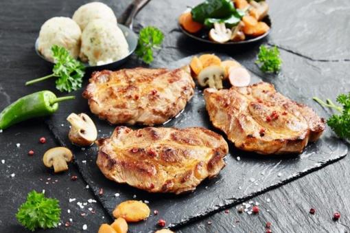 Grilis naujokams: ką daryti, kad mėsa burnoje tirptų