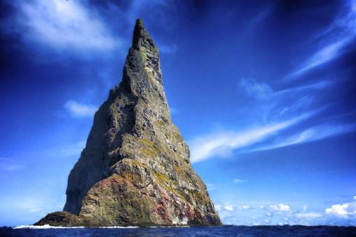 Paslaptinga Beilo piramidė