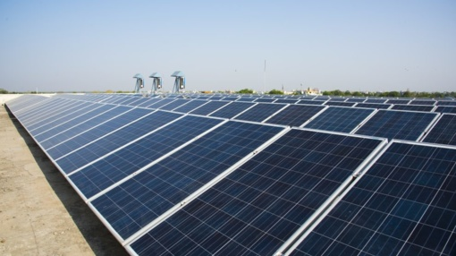 """""""Kauno energija"""" ant savo pastatų ketina įrengti saulės jėgaines"""