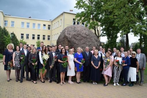 Šimtukai – dovana Lietuvos jubiliejui