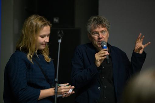Thomo Manno festivalio kino naktyse – išskirtiniai seansai