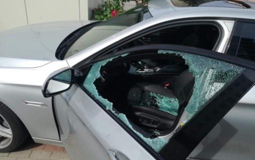 Mašinų savininkai turėtų būti budrūs: vagys pamėgo vairus