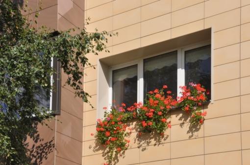 ES finansavimas – Panevėžio miesto socialinio būsto plėtrai