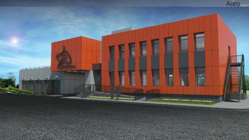 Klaipėdoje prasideda Irklavimo bazės modernizavimo darbai