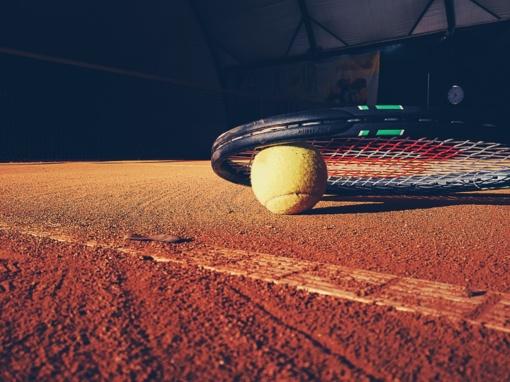 Prezidento taurės teniso turnyras vėl atkeliauja į Vilnių