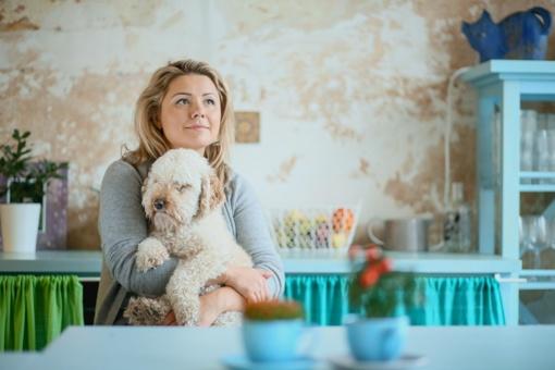 Beata Nicholson laukiasi ketvirto vaiko