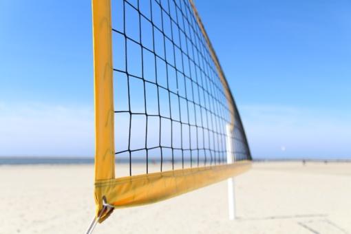 Lietuvos paplūdimio tinklininkai pasipriešino vieniems Europos čempionato favoritų