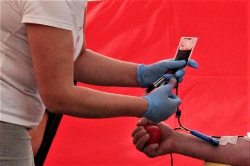 Gavo kraujo tyrimo rezultatus, o ką jie reiškia – nesupranta
