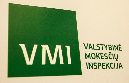 54 tūkst. gyventojų netrukus sulauks VMI laiškų, primenančių apie skolas