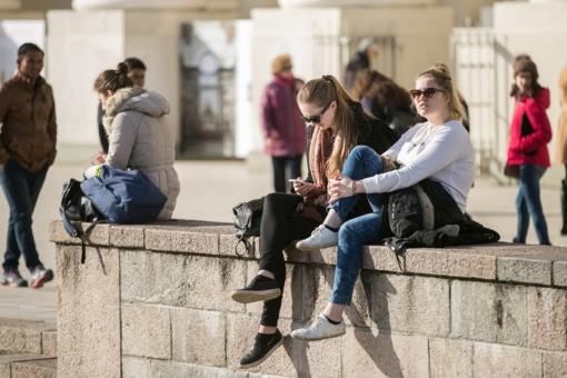 Studijuojančiųjų ES sveikatos draudimas įsigalioja tik pristačius pažymą iš universiteto