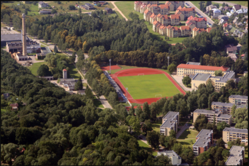 "Birštono stadione – ""UEFA Regions CUP"" futbolo turnyro rungtynės"
