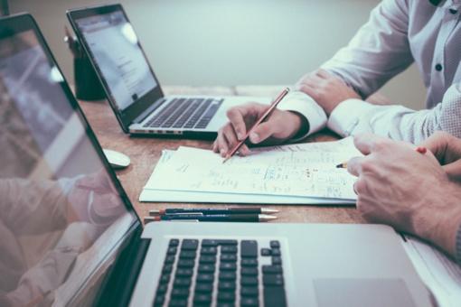 Susisiekimo sektoriaus įstaigose pareigybių skaičius mažėja beveik ketvirtadaliu