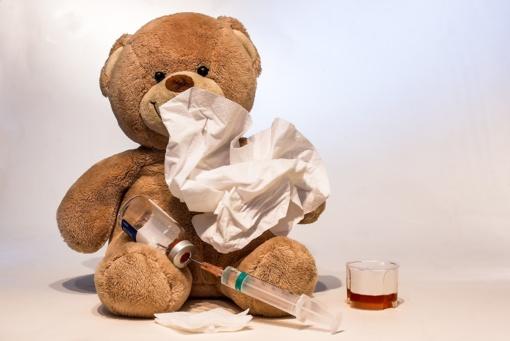 Pasiruošimas gripo sezonui: nupirko daugiau vakcinos nei pernai
