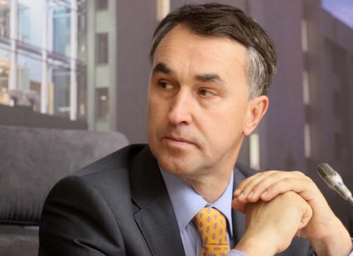 P. Auštrevičius: užsienio politikoje trūksta atvirumo ir diskusijų