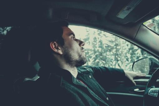 Agresija vairuojant – ne mažesnė grėsmė nei alkoholis