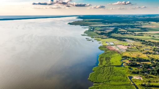 Klaipėdos regionas formuos plėtros strategiją 2030 m.