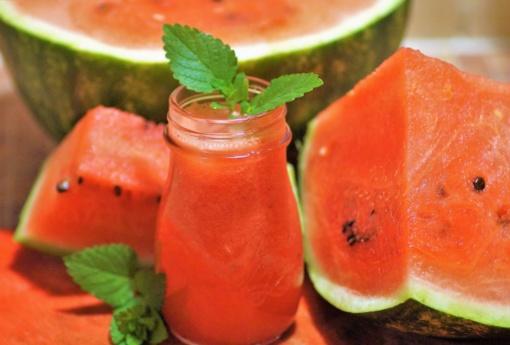 5 idėjos vasaros desertams: ingredientas – arbūzas
