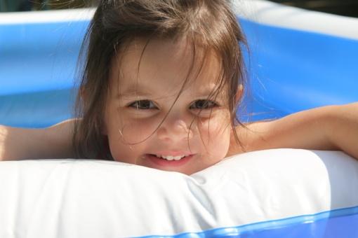 Vaikų dantis padeda apsaugoti nemokama silantavimo paslauga
