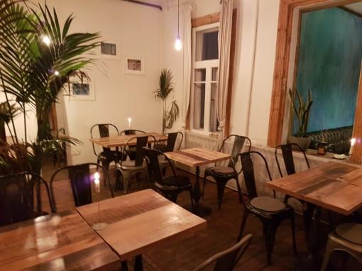 """Restorano apžvalga: """"Panama Food Garden"""""""