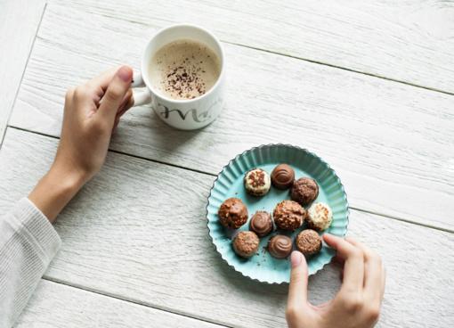 5 naudingos šokolado savybės