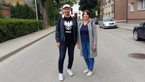 """""""Atrask Lietuvą"""": pasivaikščiojimas po Biržus"""
