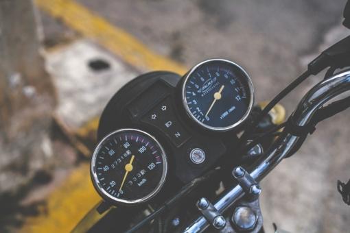 Panevėžyje parblokštas mopedą vairavęs 16-metis