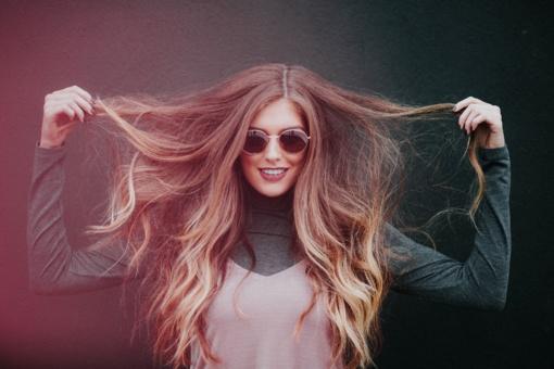 Kaip sustabdyti plaukų slinkimą?