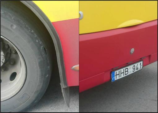 """Šiauliuose užvirė diskusija: ar saugu važinėti """"Busturo"""" autobusais?"""