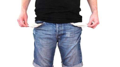Apklausa: trečdalis gyventojų mano, kad ekonominė padėtis šalyje blogėjo