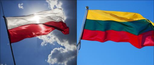 Trakų Dievo Motinos jubiliejaus proga - pirmasis bendras Lietuvos ir Lenkijos pašto ženklas