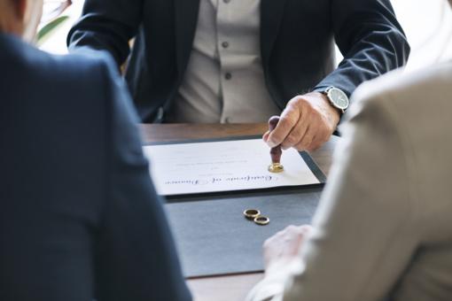 Ką būtina žinoti, ruošiantis skyryboms?