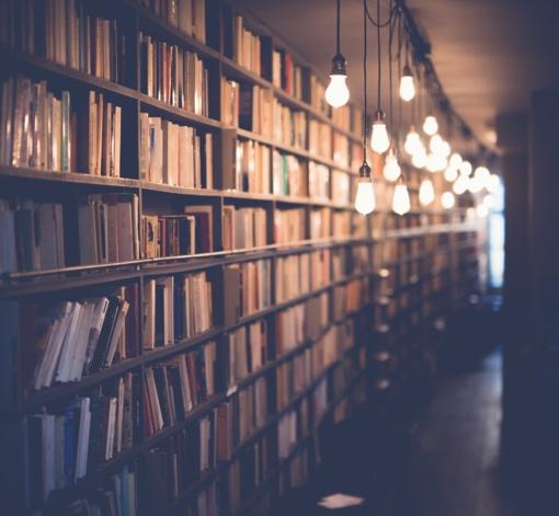 Pareikškite nuomonę apie Rokiškio J. Keliuočio bibliotekos veiklą