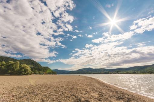 Orai: karščiai bus negailestingi, tačiau savaitei baigiantis atsikvėpsime lengviau