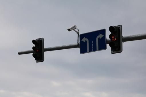 Šviesoforas Dubijos ir Ežero g. sankryžoje – tik pradžia: kokie dar pokyčiai laukia Šiaulių gatvėse?