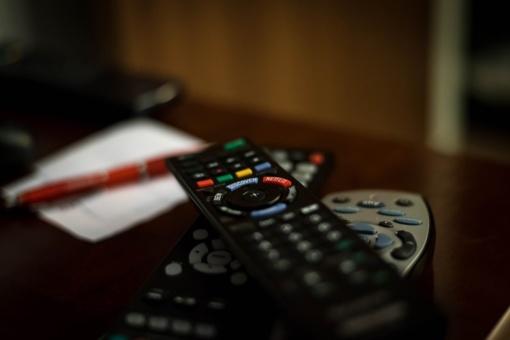 """""""Telia"""" išjungia skaitmeninę antžeminę televiziją"""