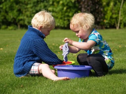 Kaip apsaugoti vaikus nuo karščio poveikio?