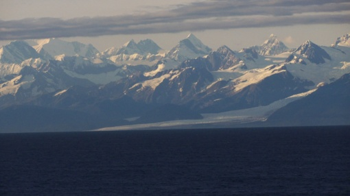 Į Rusiją iš Aliaskos valtimi atplaukęs amerikietis tebelaikomas ligoninėje