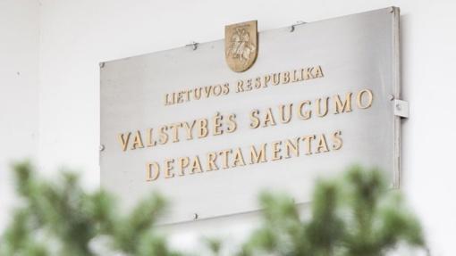 R. Juknevičienė dėl šmeižto kampanijos kreipėsi į VSD