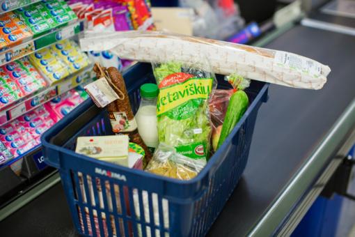 """Tausojantis vartojimas: kaip """"prailginti"""" maisto produktų galiojimo laiką"""