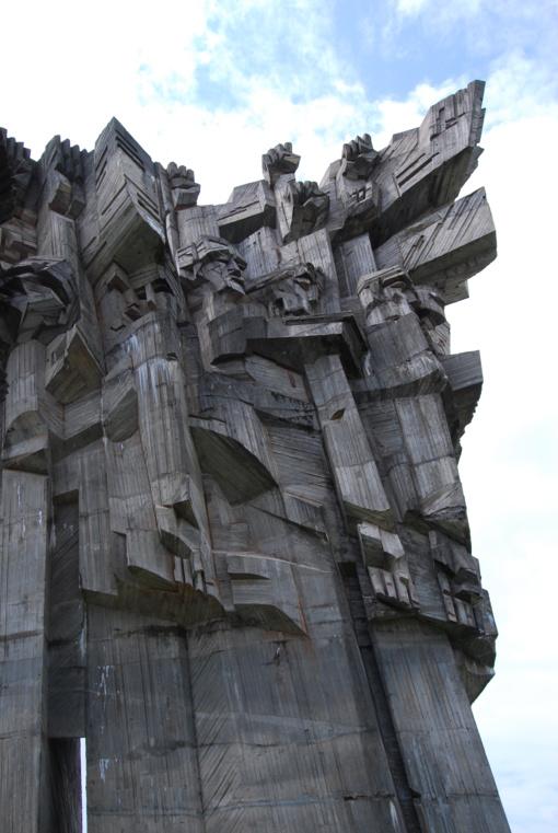 Lietuvos ir Ispanijos mokslininkai ieško būdų, kaip išsaugoti IX forto paminklą