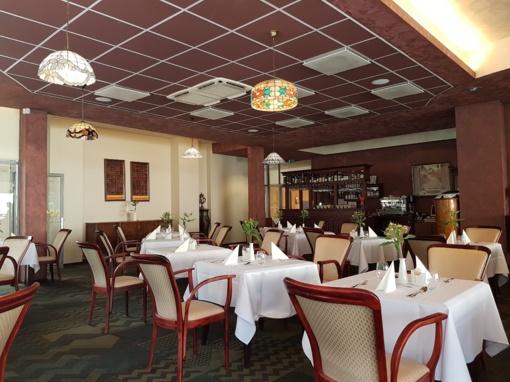 """Restorano apžvalga: """"Royal SPA Residence"""""""