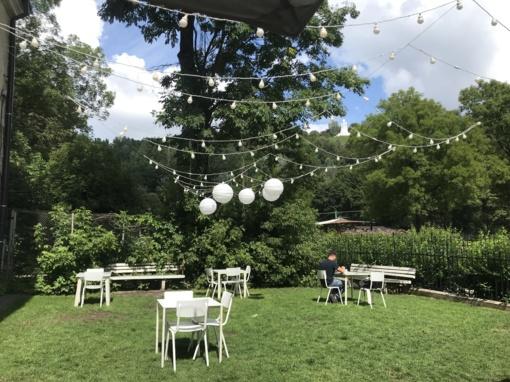 Vasariškos vakarienės restoranų terasose – kaip išsirinkti?