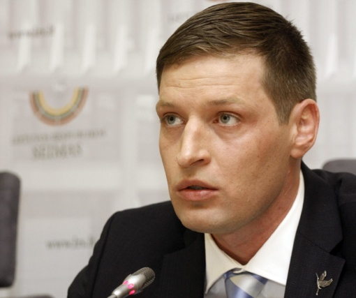 K. Mažeika: reikėtų skatinti taršių automobilių pardavimą, pavyzdžiui, į Ukrainą