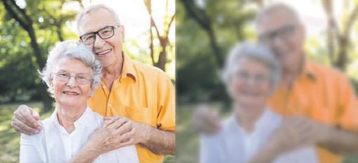 Katarakta – liga kelianti pavojų regėjimui